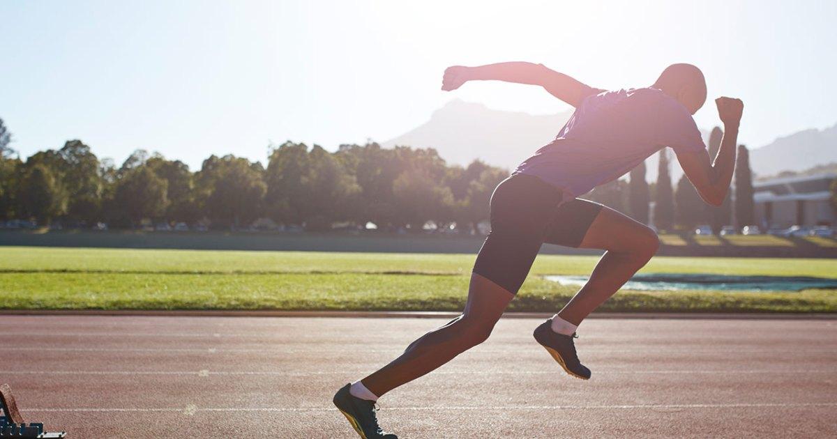 sprint aumentano il testoterone