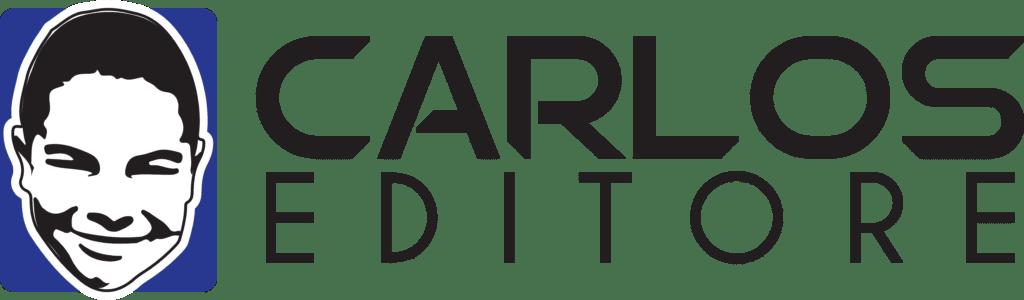 carlos editore logo
