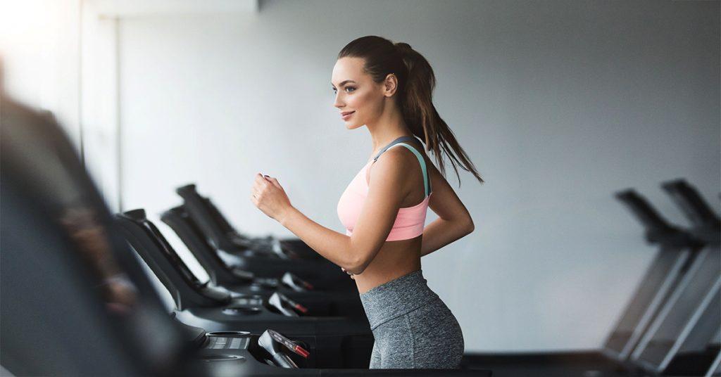 fitness per il diabete
