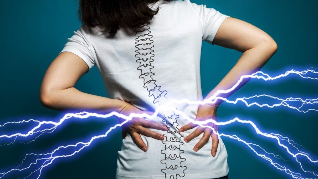 come far passare il mal di schiena