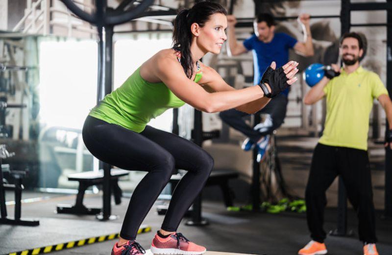 fitness per dimagrire