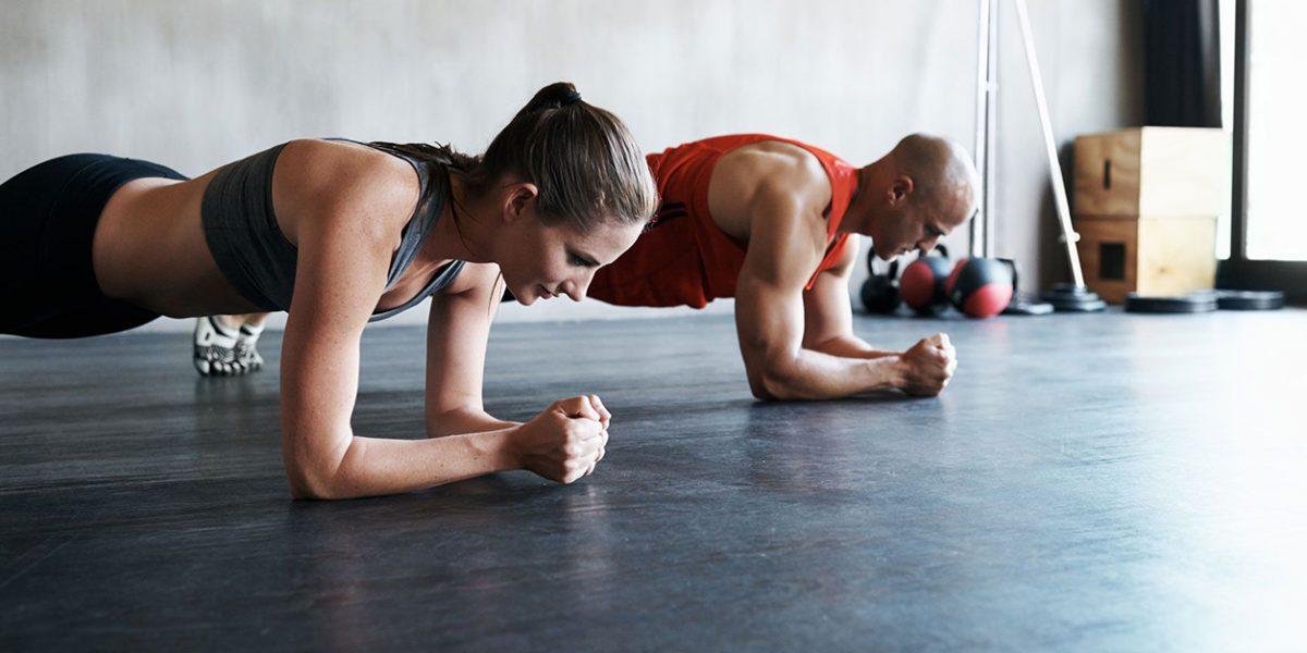 allenamento funzionale può aiutare a perdere peso