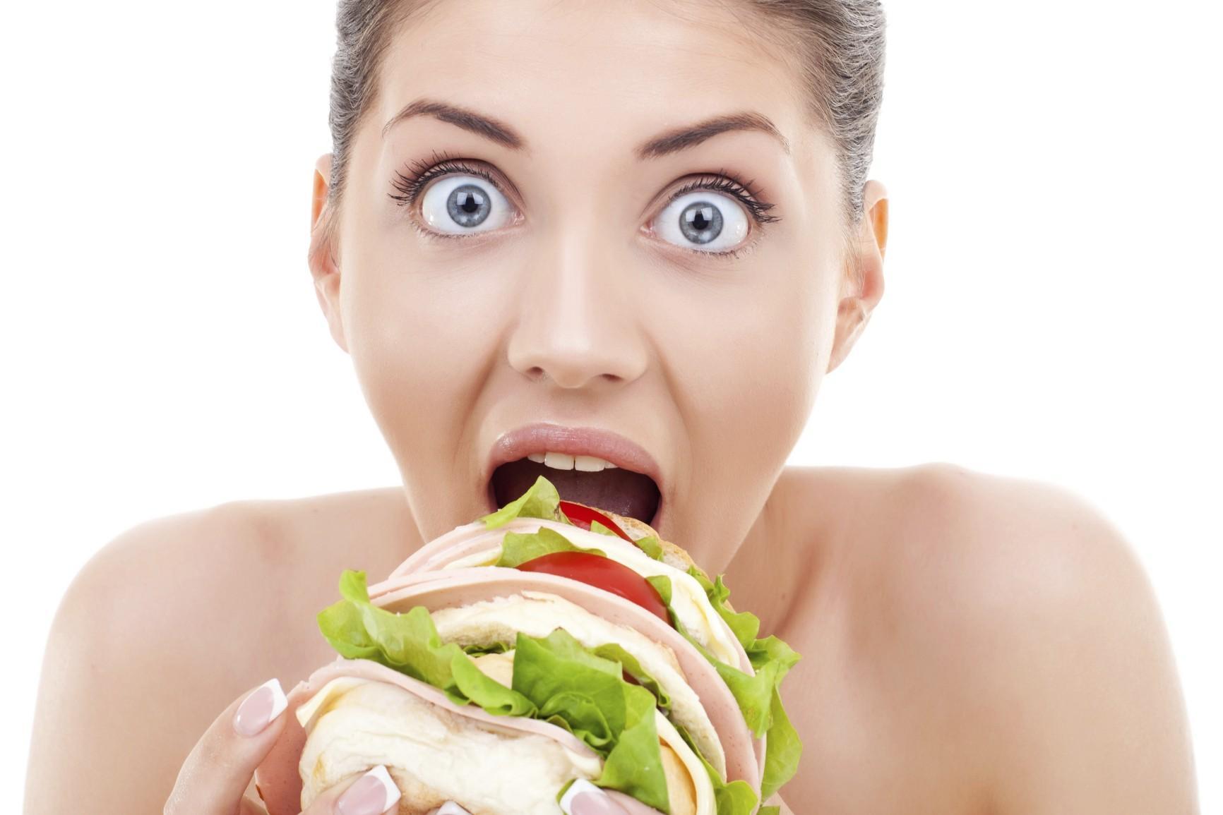 fame nervosa come affrontarla