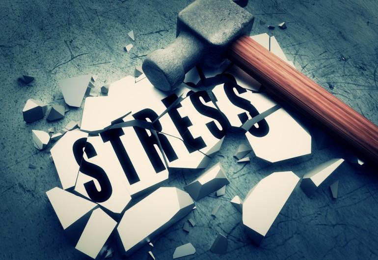 affrontare lo stress