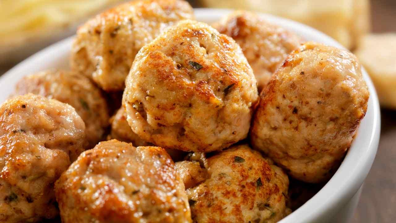 ricette petto di pollo